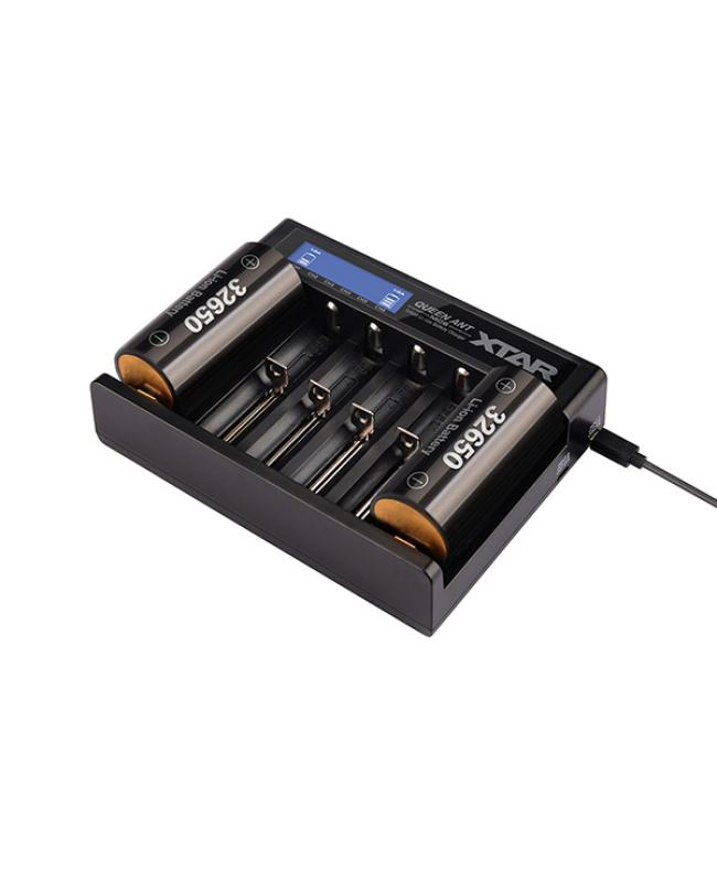 Xtar Queen ANT MC6 Portable Battery Charger