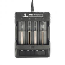 Xtar VP4 External Battery Charger