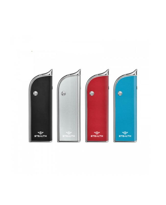 Yocan Stealth Portable 2 In 1 Vape Kit