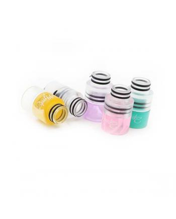 Acrylic E Cig 510 Drip Tip