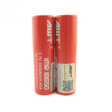 AWT 18650 3.7V 3000mAh High Drian 40A Battery