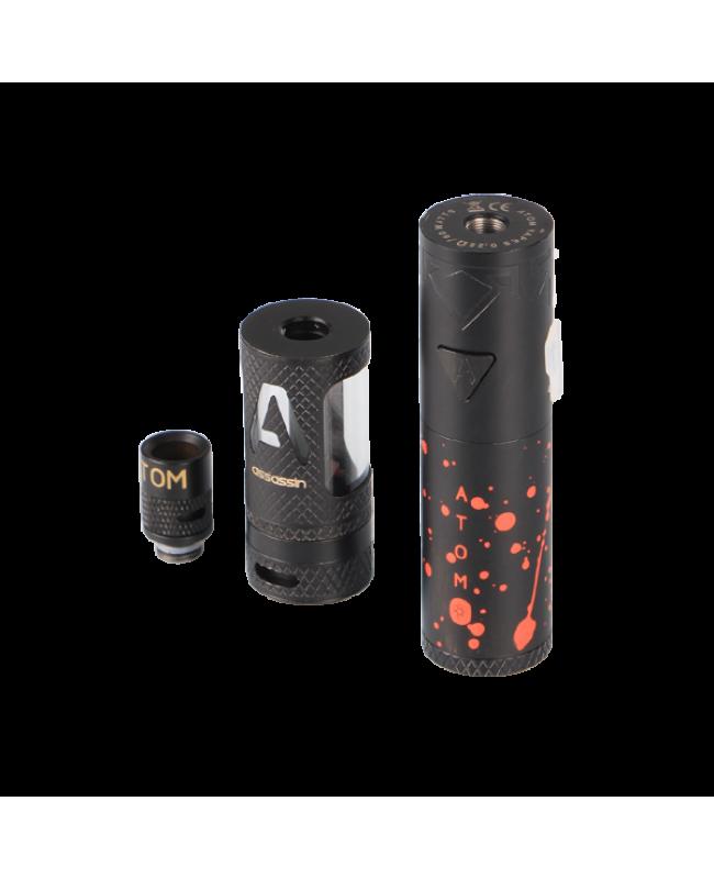Atom Revolver Sub Ohm Vape Kit