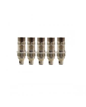 Aspire Nautilus Dual Coil Replace Coil Heads