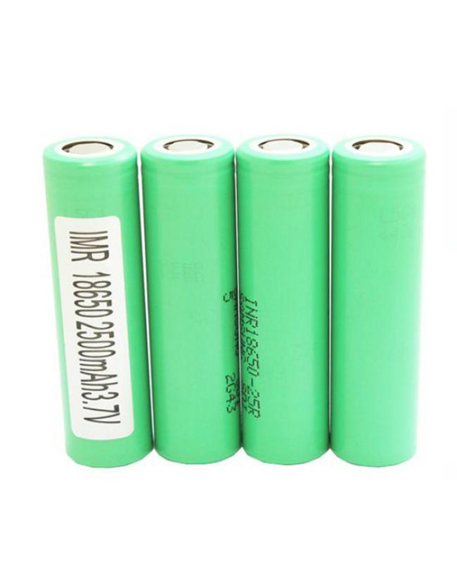 Samsung INR18650 25R Rechargeable Battery