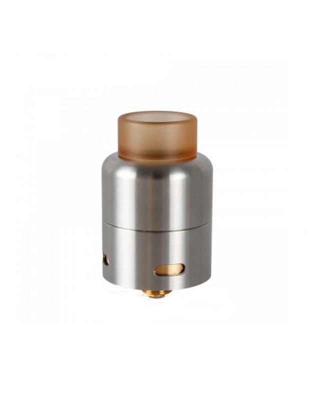 Cthulhu Azathoth Dual Coil RDA