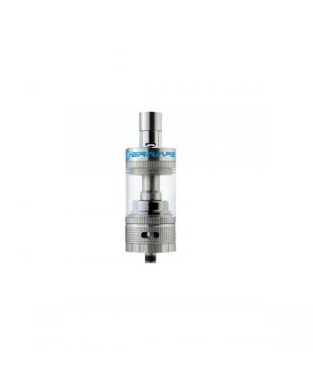 Ceravape Soter Sub Ohm Tank With Triple Ceramic Coils