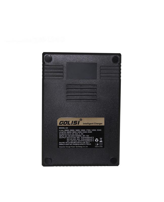 Golisi L4 Li-ION Battery Charger