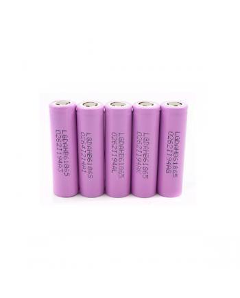 LG HB6 18650 Best Vape Battery
