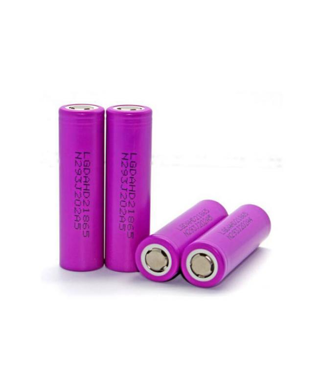 LG HD2 18650 Battery Vape