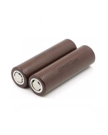 LG HG2 18650 Vape Mod Batteries