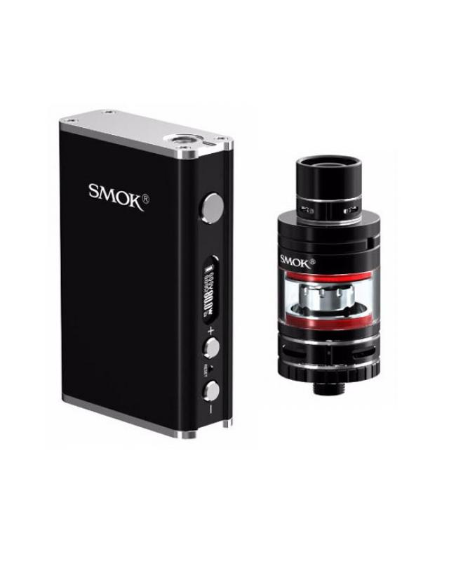 Smok Micro One TC Starter Kit
