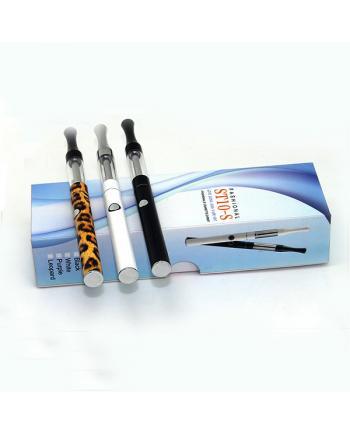 Electronic Cigarette Fashion E Cig ST10-S
