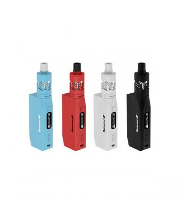 Smowell Turbox TC 80W Vape Kit