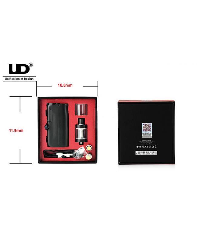 UD Balrog 70W TC Vape Kit