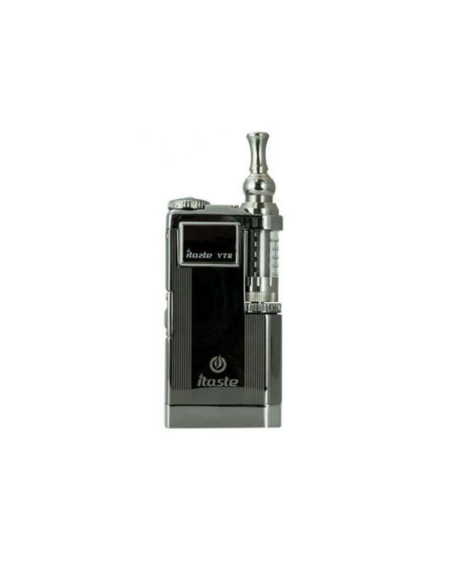Innokin itaste VTR vapor kit with iclear 30s replacement coils
