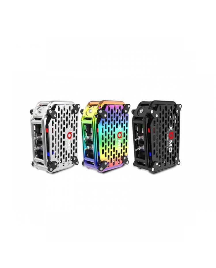 Xomo Gt Laser 255s Vape Mod