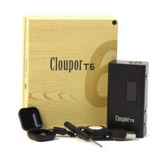 Authentic Cloupor T6 Mod 100W VW Box Mod