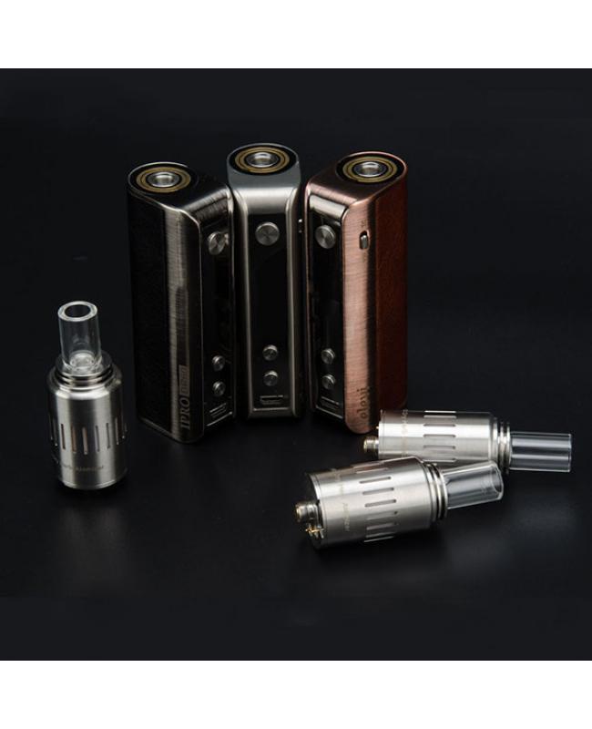 Elevi Ipro DR60 Ceramic Dry Herb Vaporizer Pen