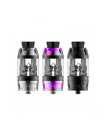 Hengling Qtank Dual Flavor Sub Ohm Tank