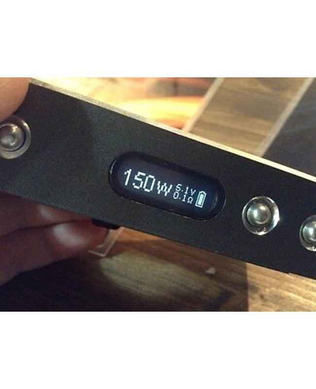150 WATT Dual 18650 IPV V3 Mod Pioneer4you FREE SHIPING