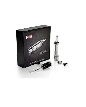Dry Herb Wax 2IN1 Yocan Mak Atomizer
