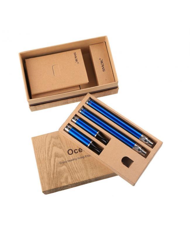 Newest Smoktech Oceanic E Starter Kit