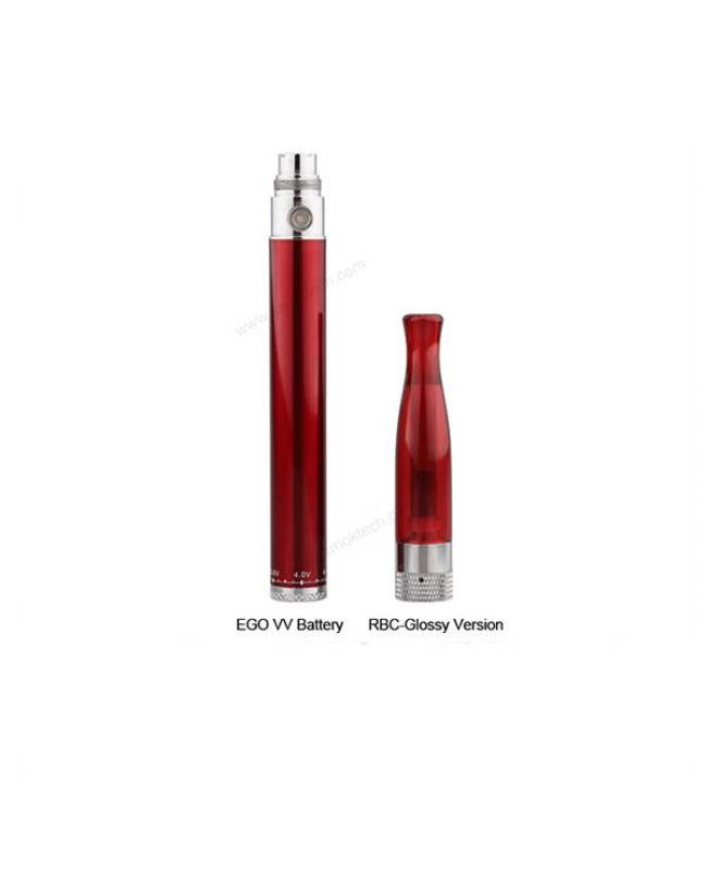 newest ecig vaporizer Smok tech rbc glossy version
