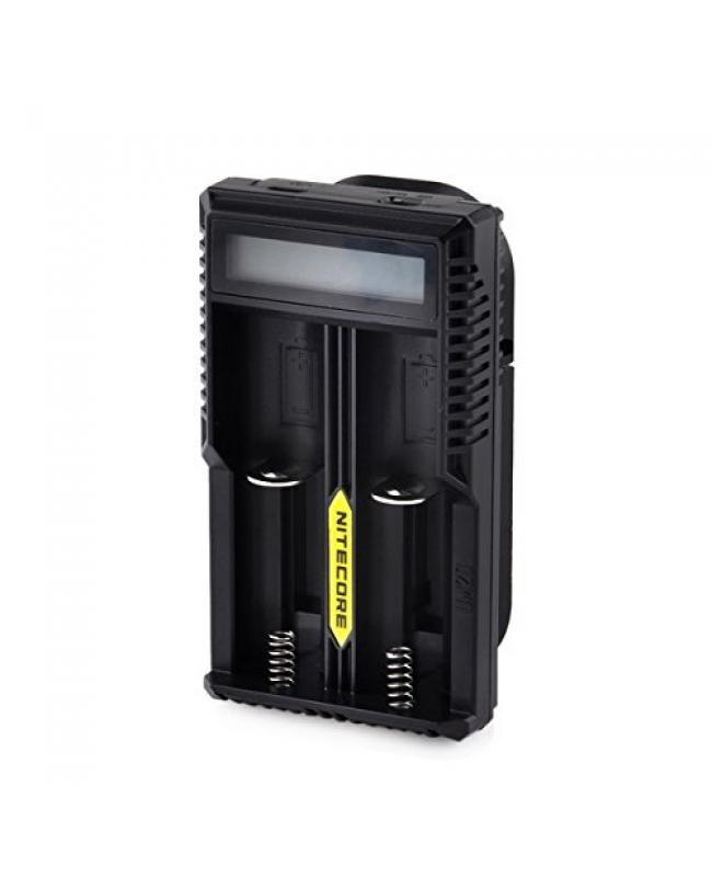 Nitecore UM20 USB Battery Charger