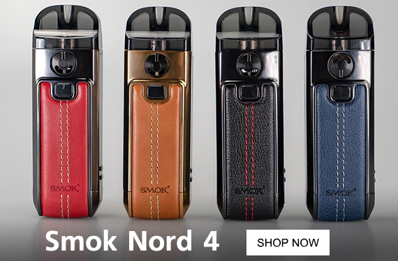 Smok Nord 4