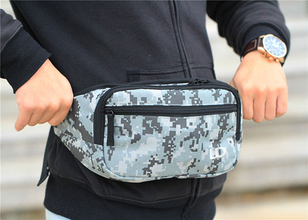 youde vapebelt pack bag