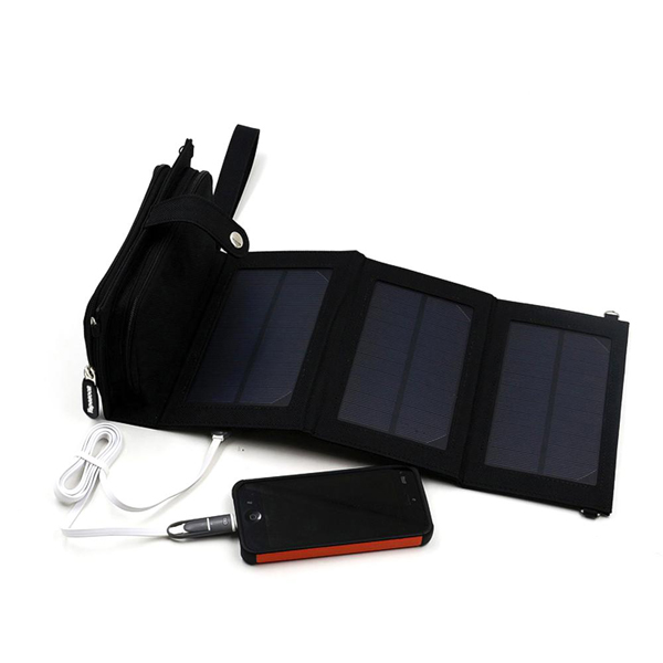 solar charger vape bag