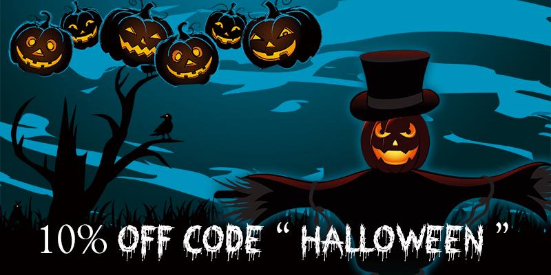 smokstore halloween coupon code
