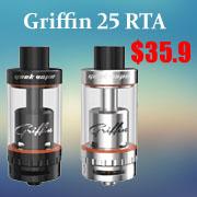 Griffin 25 RTA