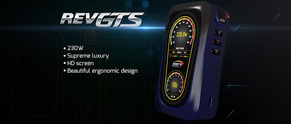 Rev GTS 230w